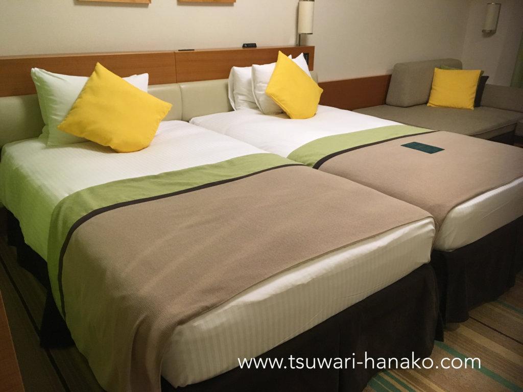 東京ベイ舞浜ホテルシンフォニールーム